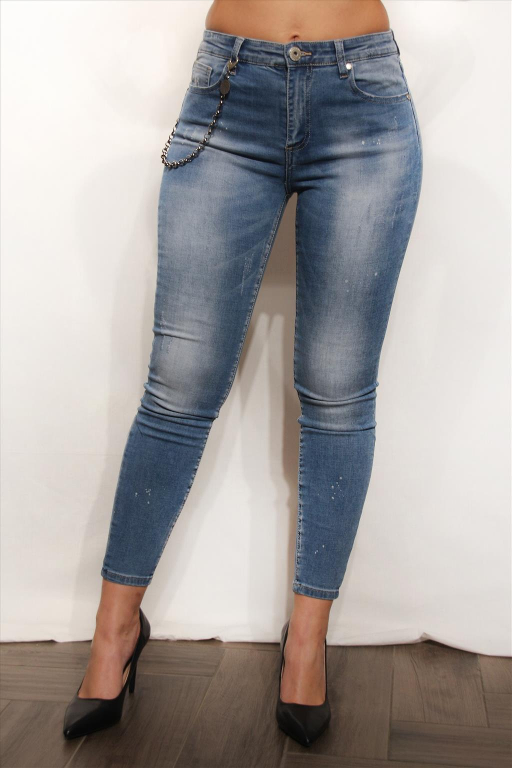 Jeans catena