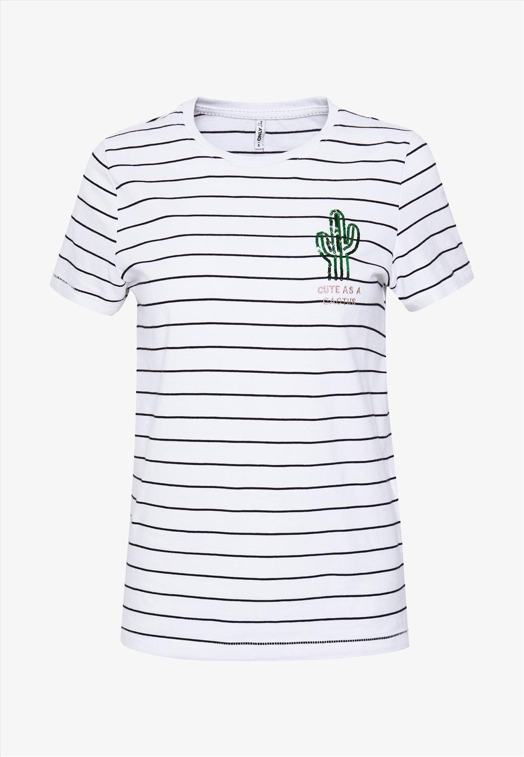Tshirt cactus