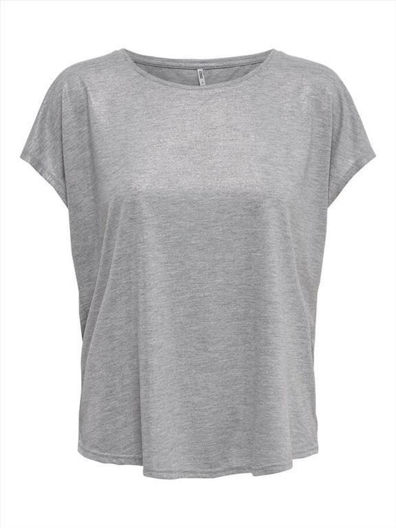 Tshirt scintillante