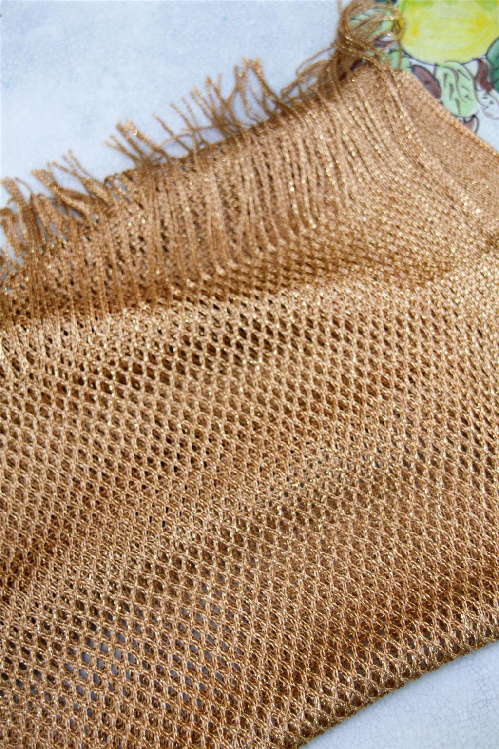 Foulard nido d`ape