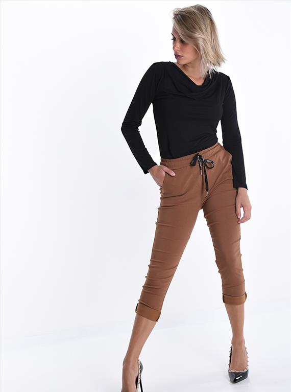 Pantalone viscosa