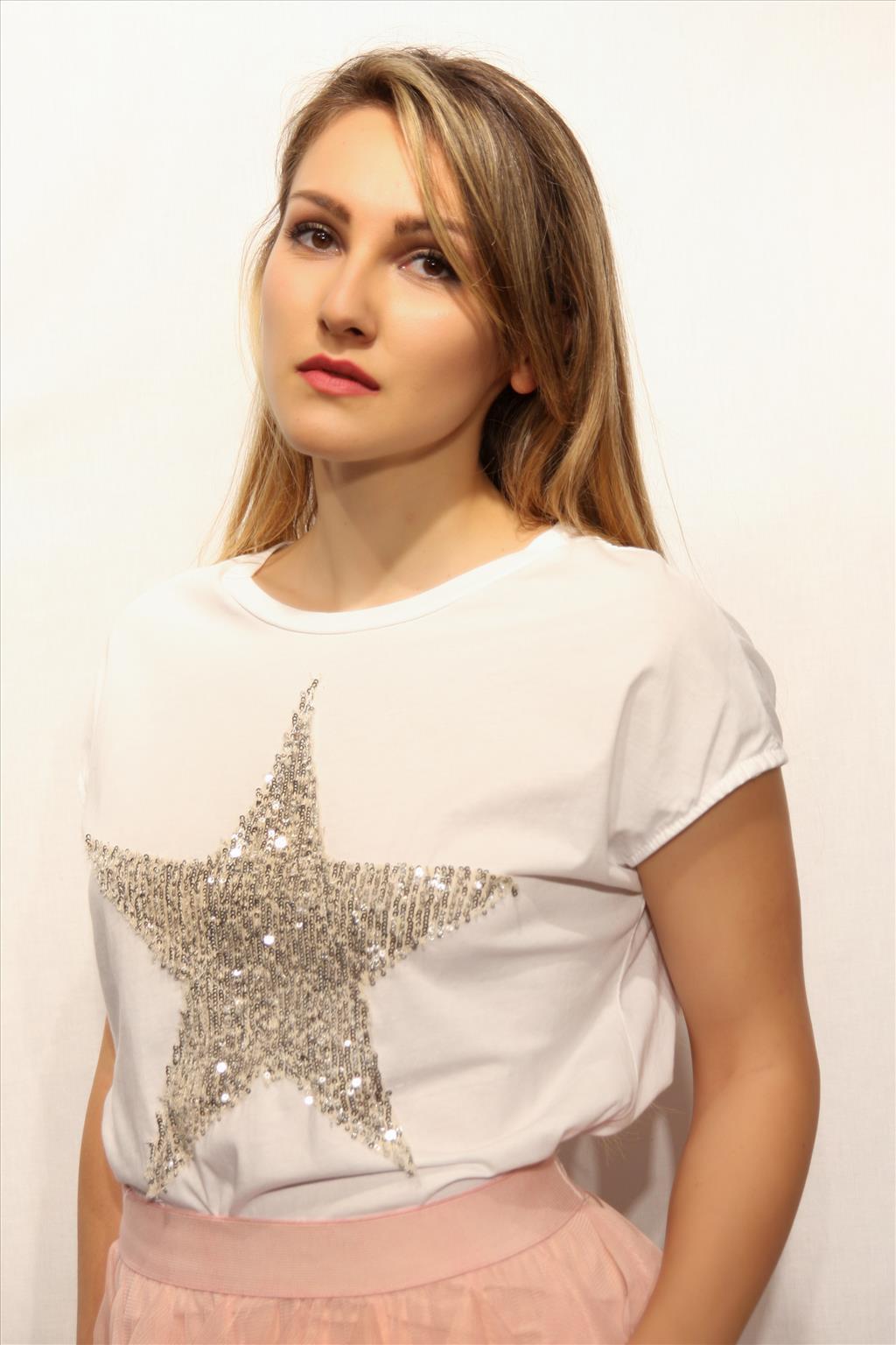 Tshirt stella