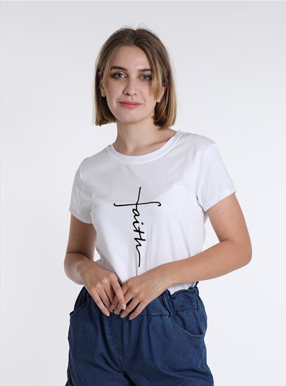 Tshirt Faith