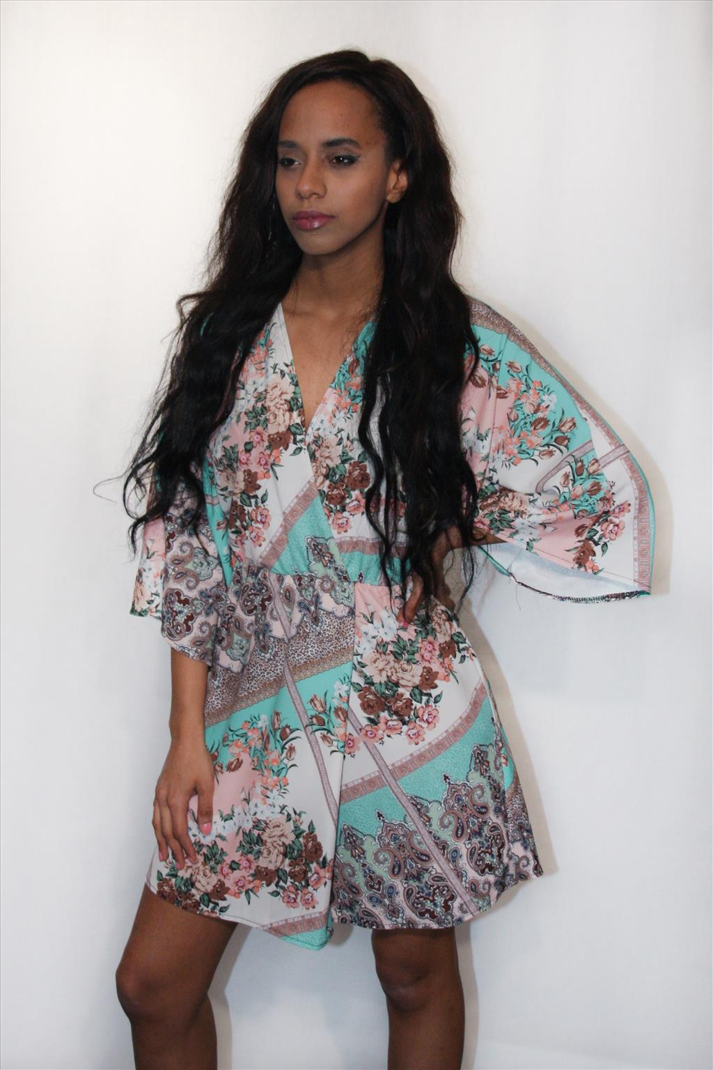 Miniabito kimono