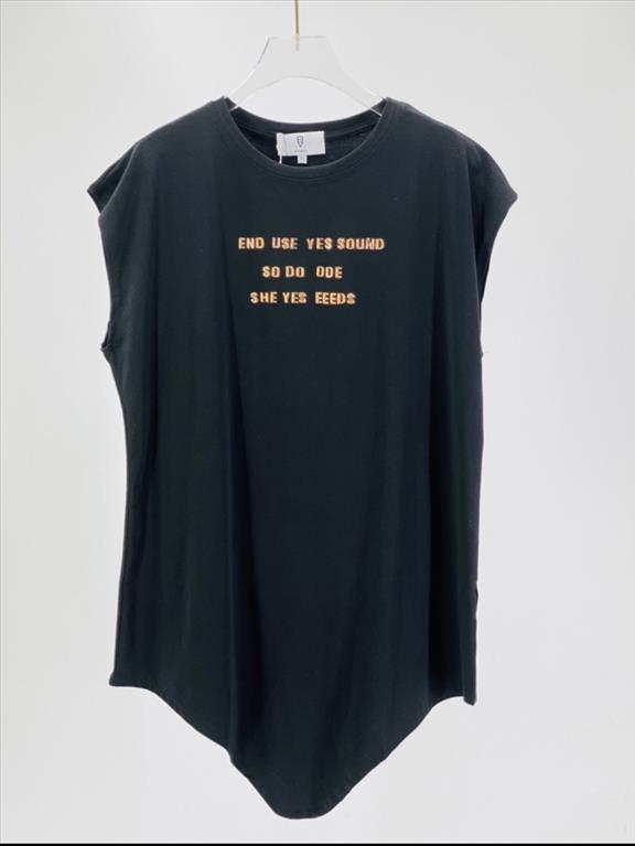 Tshirt nodo