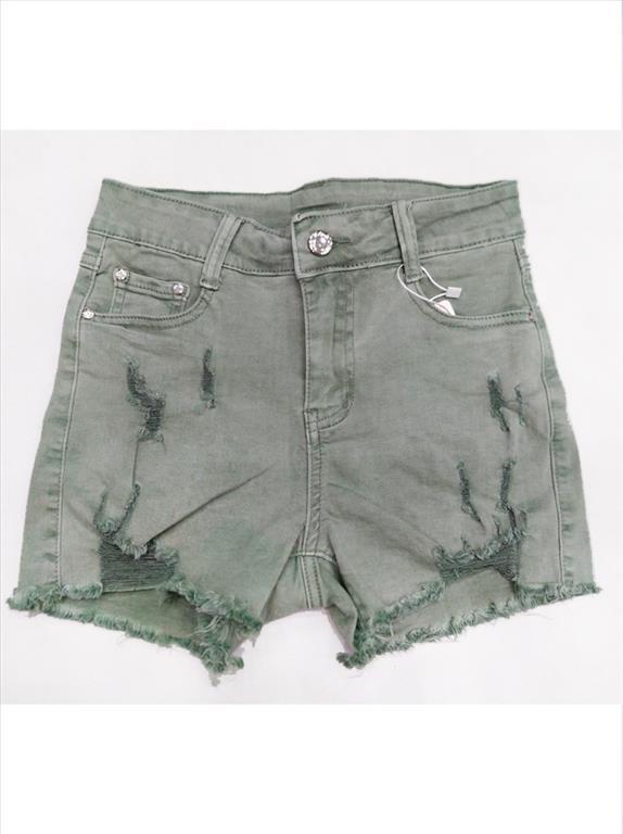 Shorts colorati